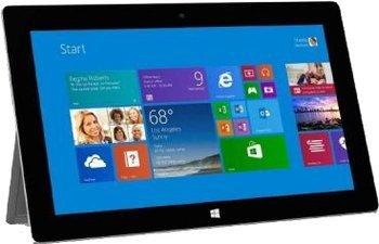 [SCHWEIZ online - digitec.ch] Microsoft Surface 2 64GB RT schwarz