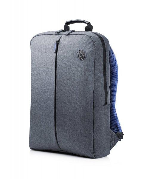 "HP™ - 15.6"" Notebook-Rucksack ""Essential Backpack"" (Grey/Blue) ab €19,25 [@HP.de]"