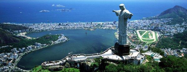 Flüge: Berlin - Rio, Sao Paulo, Tokio, Seoul oder Buenos Aires (März - Juni) für ca. 375€