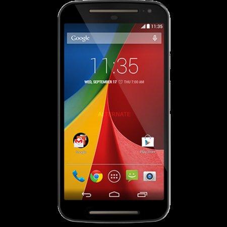 [ZackZack] Motorola Moto X (2. Generation) Smartphone 13.2 cm (5.2 Zoll) 2.5 GHz Quad Core 32 GB 13 Mio. Pixel (schwarz oder weiß) für 453,95€ inc Versand