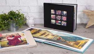 Photobox 1 Buch zahlen  & 1 Buch 4Free
