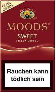 Dannemann MOODS Sweet Cigarellos Probe