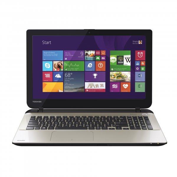 Toshiba Satellite L50-B-1XZ Notebook i5-4210U SSD HD Windows 8.1