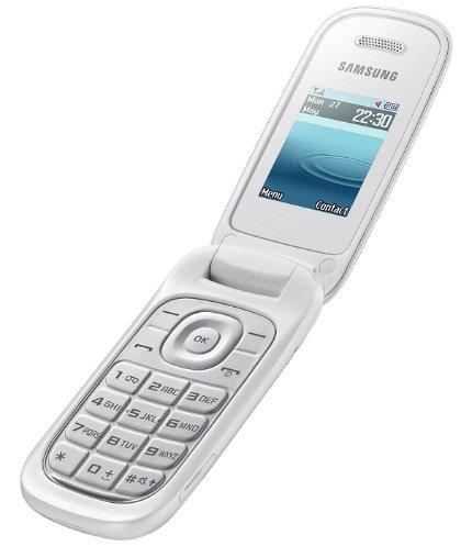 [AT-METRO] Samsung E1270 für 9,59 €