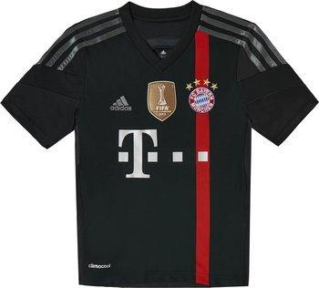 FC Bayern Championsleague und Auswärtstrikot