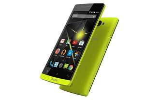 ARCHOS 50 Diamond 16GB - LTE - DUAL SIM - Full HD IPS Display