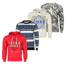 Jack & Jones Herrenpullover in verschiedenen Farben und Größen für 16,90€ inkl. Versand (anstatt 25-40€)