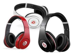 [Ibood] Beats By Dre Studio MK1 Refurbished