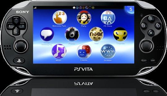 Playstation Vita Wifi [Amazon WHD] ab 89,88€