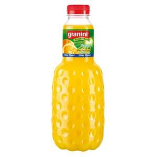 Granini Trinkgenuss 1L für 0,71€ bei Rewe
