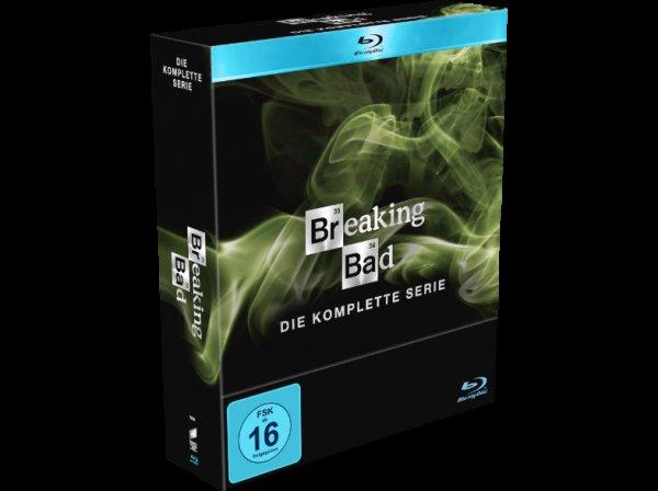 Breaking Bad – Blu-Ray [SATURN.AT]