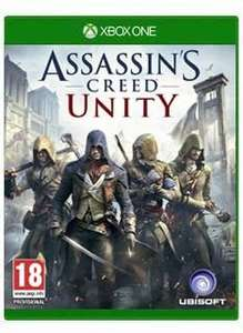 Assassin's Creed Unity Download XBOX ONE Key