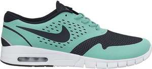 Nike SB Eric Koston 2 Max Crystal Mint @SuftStitch.com (Gr. 44.5-46)