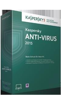 [PC Games Hardware] Zeitschrift 6 Monate Kaspersky Anti-Virus (3 PCs)   5,50€