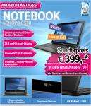 Lenovo B560 M488NGE (39,6cm CD P6100 2GB, 500GB, DVD±RW, Win7HP64)