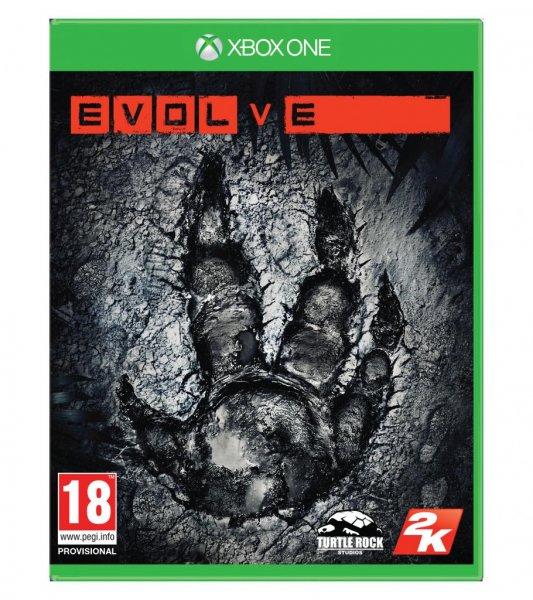 Evolve Ps4 XboxOne Pc