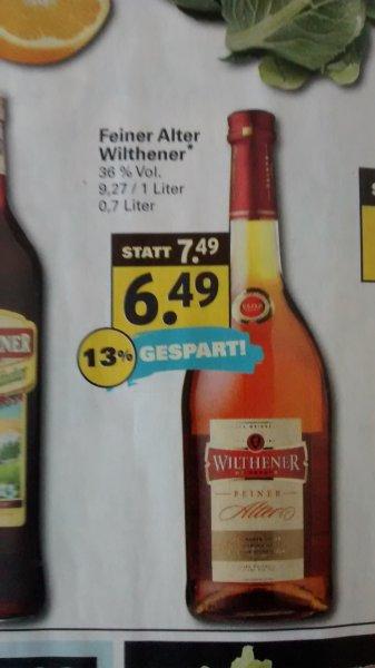 [Hunde-Netto] Wilthener Feiner alter Weinbrand