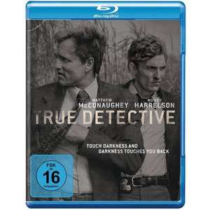 (Conrad.de) (BluRay) True Detective - Staffel 1