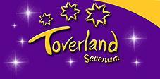 Freizeitpark Toverland Eintrittskarten für 11,50 EUR statt 18,50 EUR