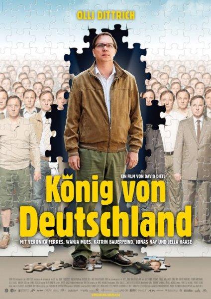 König von Deutschland (HD) - Olli Dittrich Film im Stream/Download