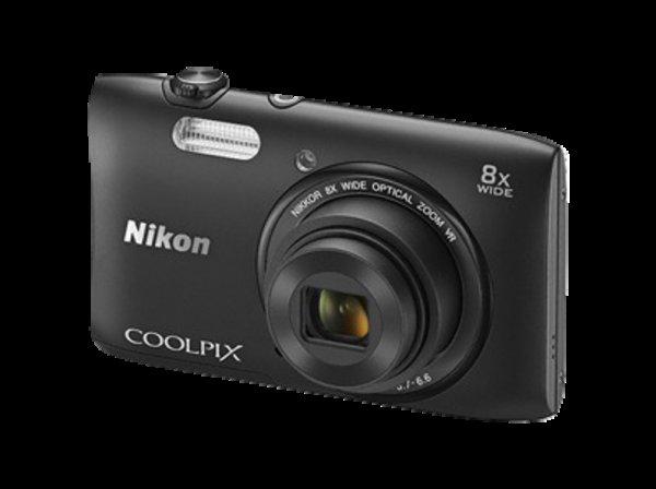 Nikon Coolpix S3600 für 72€ (idealo: 94,98€)