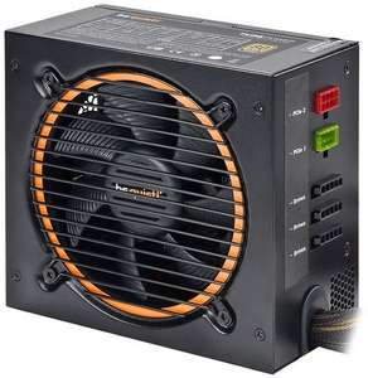be quiet! Pure Power L8-CM 630W ATX € 64,90 @ Zack-Zack