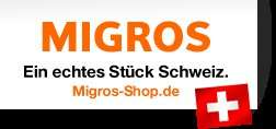 [Nur heute!] (MIGROS Shop) 30€ geschenkt - MBW 90€