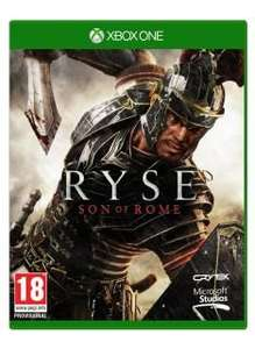 Ryse: Son of Rome (XBOXOne/Download)