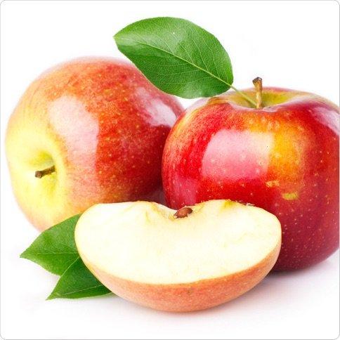 Äpfel (rot) 2 Kg für 1,- € bundesweit bei Lidl