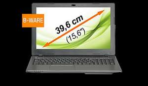 "[Medion.de] Medion E6237 (i3-3110M, 4GB RAM, 500GB HDD, 15,6"" matt, Windows 8.1, 2,2kg) Notebook Early Bird (B-Ware) 333€"