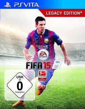 @eBay FIFA 15 Legacy – PS VITA