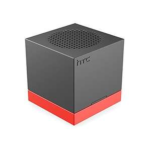 HTC Boombass schwarz, Bluetooth 3.0, NFC inkl.Vsk für 29,90 € > [handingo.de]
