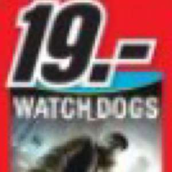 (MM Mönchengladbach LOKAL) Watch Dogs Wii U 19€