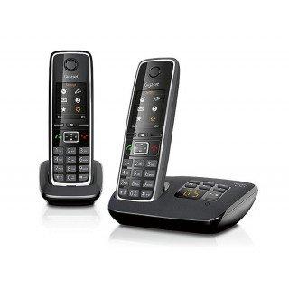 [Lokal] [Expert] Gigaset Schnurlos Telefon C 530 A Duo mit Anrufbeantworter 69,99€