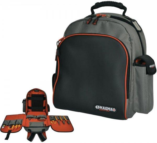C.K. Magma Werkzeug-Rucksack für Techniker @Voelkner 29,80 € mit Gutschein VE5783MPL Vergleichspreis: 40,92 €