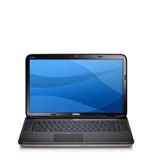 Dell XPS 15 für 799 €  i7-2670QM und 2GB GeForce® GT 540M