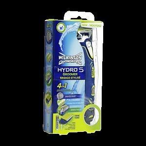 REWE (Berlin): Wilkinson Hydro 5 Groomer GRATIS?!!