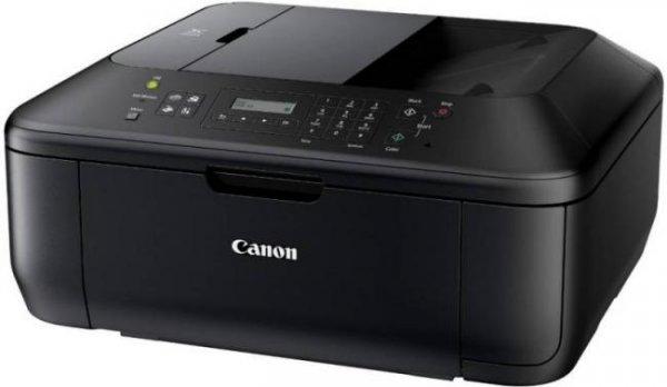 [Schwab] Canon Pixma MX395 Multifunktionsgerät für 43,45€ mit Cashback = 20% Ersparnis