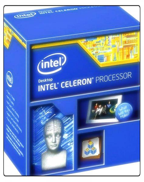 Intel G1820 Haswell boxed 2x2.7 GHz Sockel 1150 inkl. VT-x EPT @voelkner.de zu 29,72€ inkl. VSK
