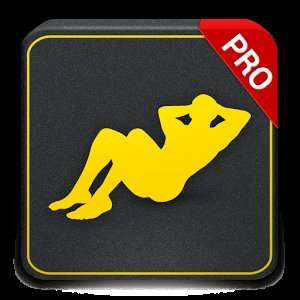 [Android] Runtastic Sit-Ups PRO Trainer für 10 Cent im Playstore