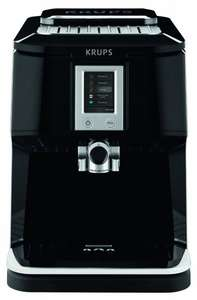 Krups EA850B für 479€ @ Amazon - One Touch Cappuccino Vollautomat mit Touchscreen