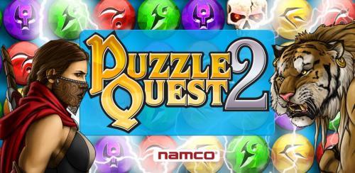 Puzzle Quest 2 kostenlos im Android Market