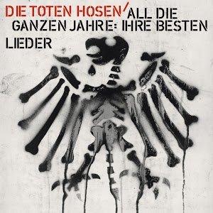 """Die Toten Hosen """"All die ganzen Jahre: Ihre besten Lieder"""" @ Google Playstore für 3,99€"""