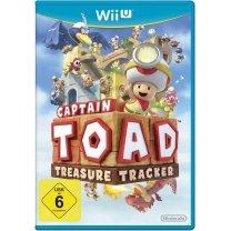 Captain Toad Treasure Tracker für 30,71€ @voelkner.de mit Gutschein VE5783MPL, Lieferung 6.3.