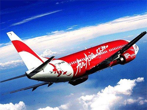 30 bzw 60 Tage mit AirAsia fliegen (Mehrfahrten (Flug) - Ticket!!!)