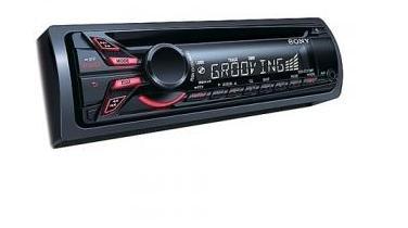 CD Autoradio Sony CDX-GT 270 für 39,99 EUR inkl. Versand