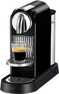 DeLonghi Citiz EN 166.B @Redcoon