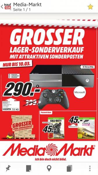 xbox one für 290€ in Gütersloh MM