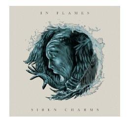 In Flames - Siren Charms CD für 5,0 € @ Saturn Online