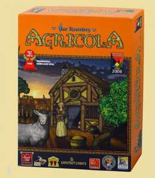 """[Thalia] """"Agricola"""" Basisspiel für 25,50€ - 25% Ersparnis"""